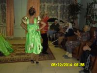 Концерт детского дома творчества г. Печоры