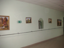 8.коридор отделения милосердия.JPG